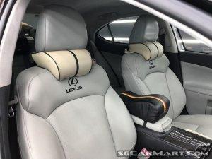 Lexus IS250 (COE till 10/2027)