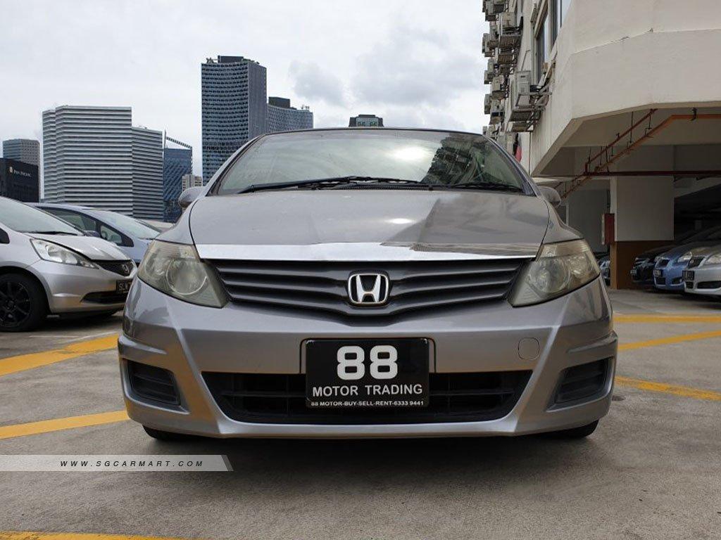 Honda Airwave 1.5A M (COE till 05/2024)