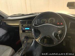 Toyota Corona 1.6A GLI (COE till 04/2024)