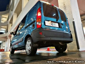Renault Kangoo 1.5 (COE till 07/2022)