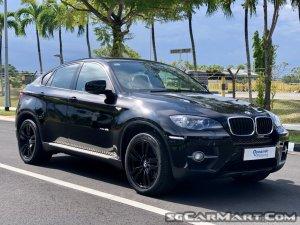 BMW X6 xDrive35i Sunroof
