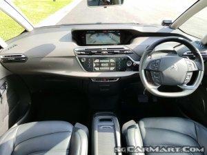 Citroen Grand C4 Picasso Diesel 1.6A e-HDi