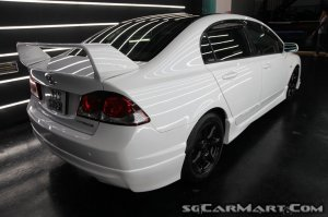 Honda Civic 1.6A VTi (New 10-yr COE)
