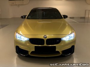 Used Bmw M Series M4 Coupe Car For Sale In Singapore Motorhead