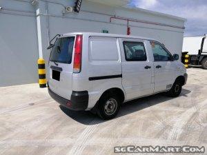 Toyota Liteace 2.2M (COE till 06/2023)