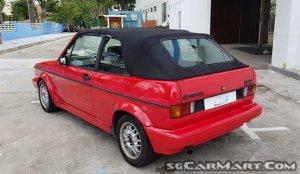 Volkswagen Golf GLI (COE till 04/2029)