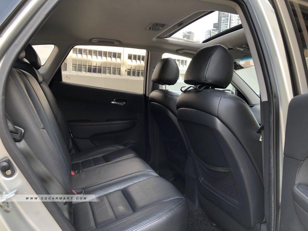 Hyundai i30 1.6A Sunroof (COE till 05/2024)