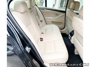 BMW 5 Series 523i (COE till 05/2029)