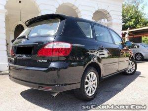 Toyota Picnic 2.0A (COE till 05/2029)