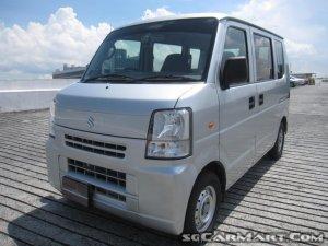 Suzuki Every (COE till 07/2022)