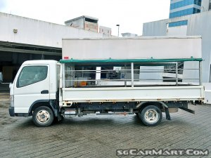 Used Mitsubishi Fuso Car for Sale in Singapore, Mercedes-Benz