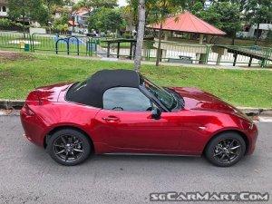 Mazda MX-5 1.5M S