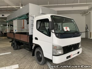 Used Mitsubishi Fuso Car for Sale in Singapore, Car (S) Pte
