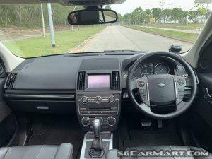 Land Rover Freelander 2 Si4 HSE