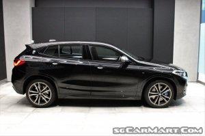 BMW M Series X2 M35i