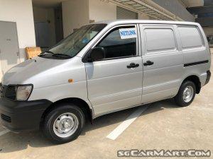 Toyota Liteace 2.2M (COE till 08/2024)