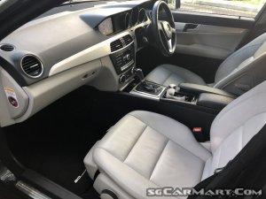 Mercedes-Benz C-Class C180K