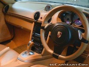 Porsche Cayman S 3.4 PDK