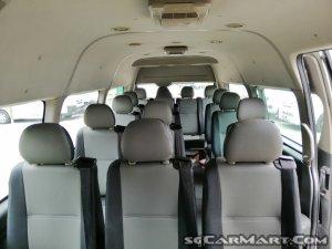 Joylong HKL6540