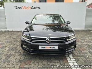 Volkswagen Passat 1.8A TSI Highline