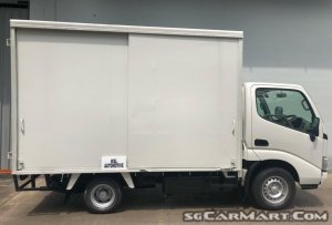 Used Toyota Dyna 150 3 0M Vehicle For Sale In Singapore, KSL
