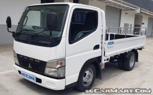 Mitsubishi Fuso Canter FB70 (COE till 07/2023)