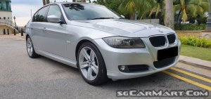 BMW 3 Series 320i Sunroof