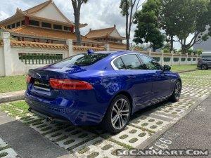 Jaguar XE 2.0A Prestige