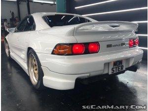 Toyota MR2 (COE till 02/2029)