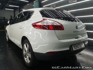 Renault Megane Hatch Diesel 1.5A dCi