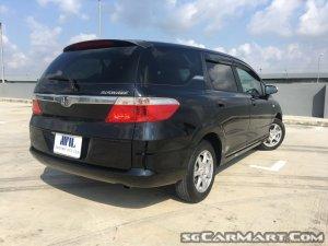 Honda Airwave 1.5A M (New 10-yr COE)