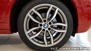 BMW X4 xDrive35i M-Sport