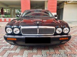 Jaguar XJ6 3.2A LWB (COE till 04/2026)