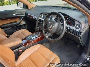 Audi A6 2.8A FSI Quattro