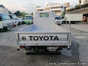 Toyota Dyna 150 3.0M (COE till 06/2024)