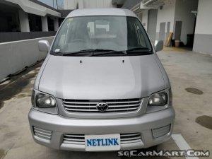 Toyota Liteace 2.2A (COE till 07/2024)