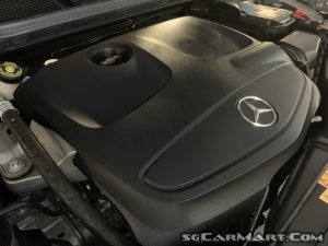 Mercedes-Benz GLA-Class GLA180 AMG Line