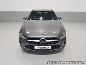 Mercedes-Benz A-Class A180 SE