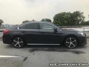 Subaru Legacy 2.5i-S