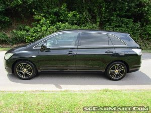 Used Toyota Mark Car for Sale in Singapore, Tim Bock
