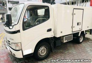 Toyota Dyna 150 3.0M (COE till 02/2024)