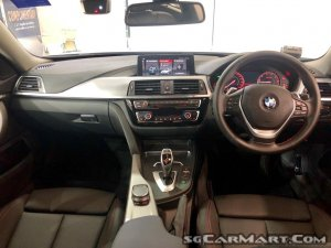 BMW 4 Series 420i Gran Coupe