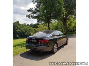 Audi A6 2.8A FSI MU