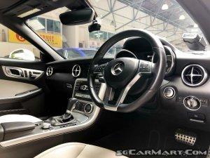Mercedes-Benz SLK-Class SLK200
