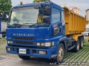 Used Mitsubishi Fuso Car for Sale in Singapore, SA Motor