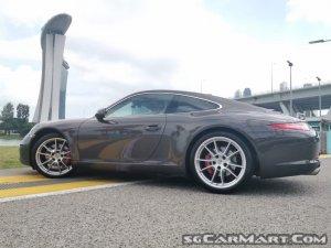 Porsche 911 Carrera S Coupe PDK