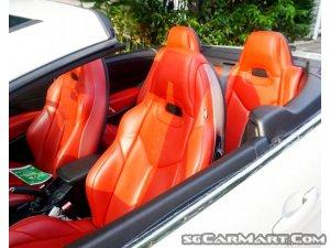 Peugeot 308CC 1.6A Turbo Sport