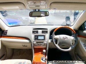 Toyota Camry 2.4A (New 10-yr COE)