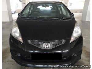 Honda Fit 1.3A G Skyroof (COE till 09/2023)
