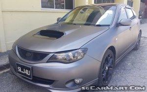 Subaru Impreza 5D 1.5R (COE till 04/2029)